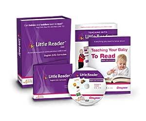 Brilliant Kids Little Reader Us Curriculum (Pro) (CD)