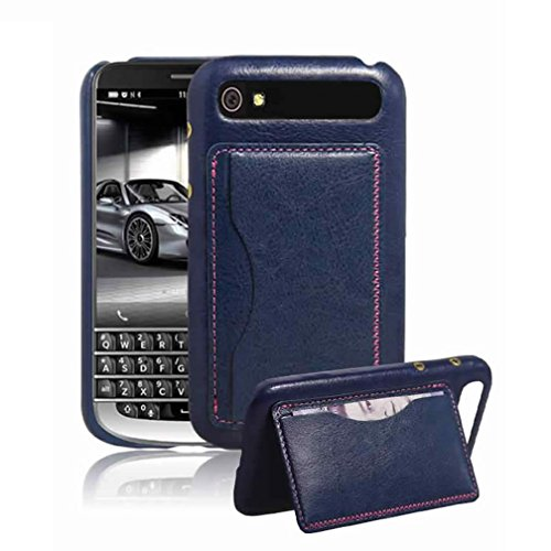 hl-brothers-blackberry-classic-case-premium-pu-leather-wallet-flip-case-cover-with-stand-card-holder