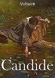 Candide (Annoté) - Format Kindle - 2,99 €