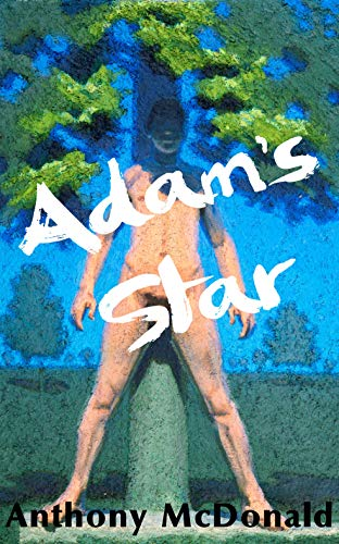 Adam's Star by [McDonald, Anthony]