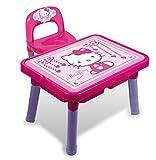 ANDRONI Tavolo Multigioco con Sedia Hello Kitty 8901-00HK