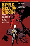 Image de B.P.R.D. Hell on Earth Volume 4: The Devil's Engine & The Long Death