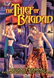 The Thief of Bagdad by Douglas Fairbanks