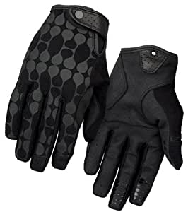 Giro Gilman Gloves Black house black Size:Small