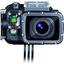 Nilox 13NXAKCSEV001 Camera mount - action sports camera accessories (Camera mount, Universal, Black, Plastic, Dust resistant, Scratch resistant, Water resistant, F-60 EVO, EVO MM93, Evo 4k)
