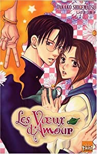 Les voeux d'amour Edition simple One-shot