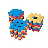 Little Tikes 642173 Big waffle Block set