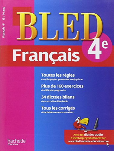 Français 4e par D; Robert, A Berlion