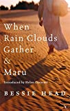 When Rain Clouds Gather And Maru (VMC)