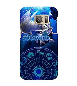 Unique print Back cover for Samsung Galaxy S7