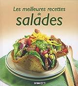 Les meilleures recettes de salades