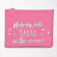 Dirty Dancing Gift, Cosmetic Bag, Make Up Bag, PERSONALISED