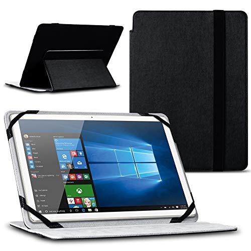 UC-Express Tablet Tasche für ACER Switch Alpha 12 Hülle Schwarz Schutzhülle Case Cover