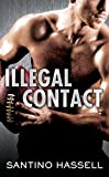Illegal Contact (The Barons)