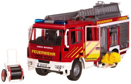 dickie-spielzeug-203444537-iveco-german-fire-engine-toy-30-cm-red-white
