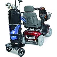 Ability Superstore–Supporto multiuso per mobilità Scooter con ruota Pack