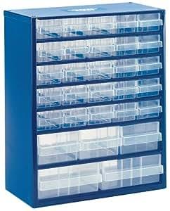 Draper expert 89470 cassettiera con 30 cassetti amazon - Cassettiere bagno amazon ...