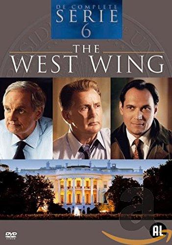 DVD - West Wing - Seizoen 6 (1 DVD)