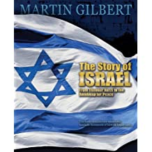 Story Of Israel: From Theodor Herzl to the Roadmap for Peace