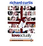 (Love Actually & MP3 Pack: Level 4) By Richard Curtis (Author) Paperback on (Oct , 2011)