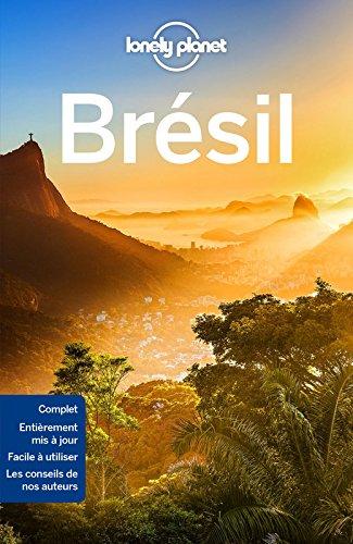 Brésil - 9ed par Lonely Planet LONELY PLANET