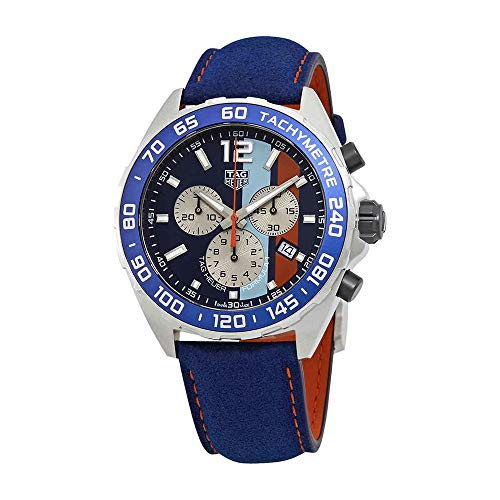 TAG Heuer Formula 1Gulf Racing Montre Special Edition–Caz101N. Fc8243