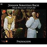 Bach: Missae Breves BWV 233 & 236