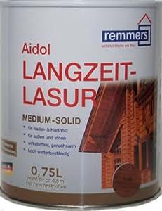 remmers langzeit lasur uv farblos 2 5l baumarkt. Black Bedroom Furniture Sets. Home Design Ideas