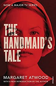 The Handmaid's Tale: the number one Sunday Times bestse