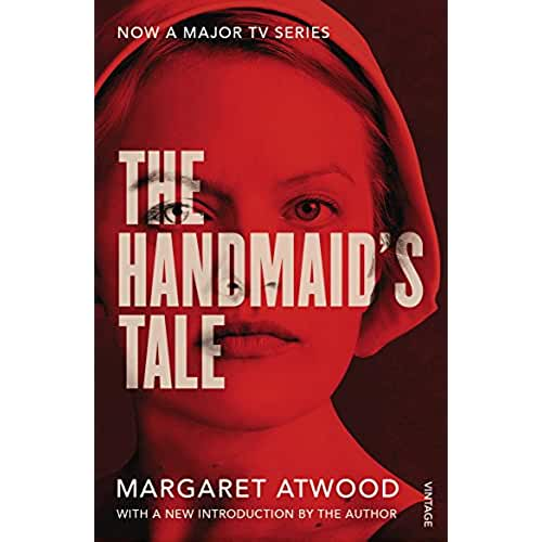 religion in handmaids tale