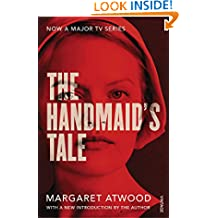 The Handmaid's Tale: the number one Sunday Times bestseller (The Handmaid's Tale)