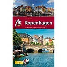 Kopenhagen MM-City: Reisehandbuch mit vielen praktischen Tipps.