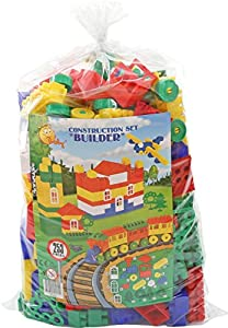 Polesie - Juego de construcción para niños (PW0552)