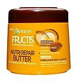 Garnier Fructis Mascarilla Nutri Repair Butter - 300 ml