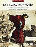 La Divina Commedia. Ediz. integrale. Con audiolibro. Con e-book. Con espansione online. Con DVD-ROM: La sfida di Dante