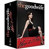 The Good Wife - Saisons 1 à 6
