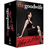 The Good Wife - Saisons 1 à 6
