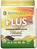 Sunwarrior Classic Plus Natural, 1er Pack (1 x 500 g)