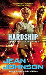 Hardship (Theirs Not to Reason Why Book 4)