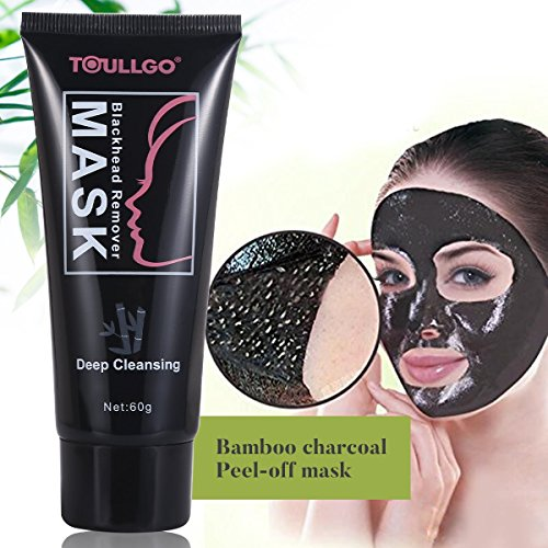 black mask punti neri  Maschera viso nera, Black mask punti neri, Maschera nera, Black mask ...