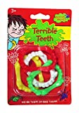 Horrid Henry Terrible Teeth