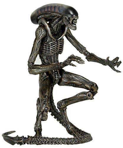 Perro Alien Gris (Aliens) 17.8cm Serie 8 Escala Figura De Acción 1