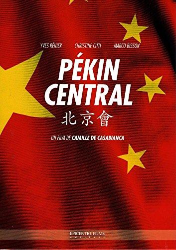 pekin-central-francia-dvd