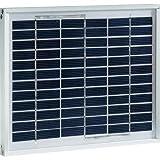 Panneau solaire polycristallin 5 W 12 V...