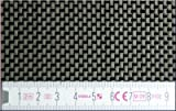 Carbongewebe 160g -Leinwand-