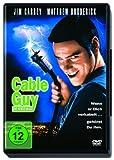 Cable Guy - Die Nervens�ge Bild