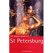 The Rough Guide to St Petersburg 4 (Rough Guide Travel Guides)