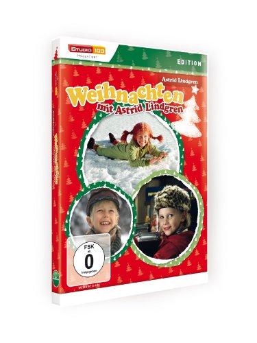 Astrid Lindgren: Weihnachten mit Astrid Lindgren: Alle Infos bei Amazon