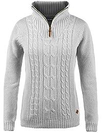 Amazon Abbigliamento it Donna Maglieria 60 RTwrR