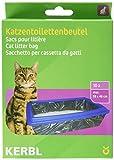 Kerbl Sac à Litière XL pour Chat 59x46 cm par ...